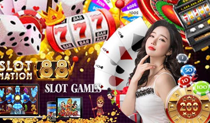 Cara Bermain Slot Game Online Indonesia